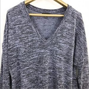 Aritzia Wilfred Free Sweater Tunic Oversized Top